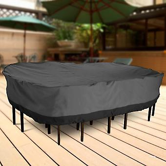 Outdoor Patio Furniture Table and Chairs Cover 108
