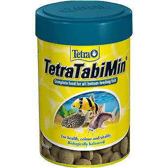 Tetra Tabimin Complete 120 Tablets (Pack of 6)