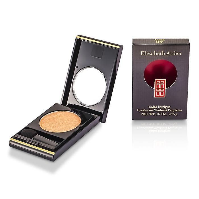 Elizabeth Arden Color Intrigue sombra de ojos - # 09 Aura 2.15g/0.07oz