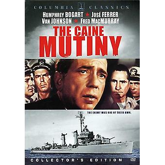 Caine Mutiny, the [DVD] USA import