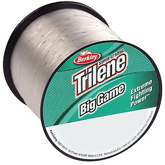Berkley Trilene Big Game 25 lb Test vislijn - 595 yds - duidelijk