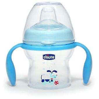 Chicco Transition bibe 150ml 6M + (Jeugd , Voederen , Food accessories , Baby's bottles)