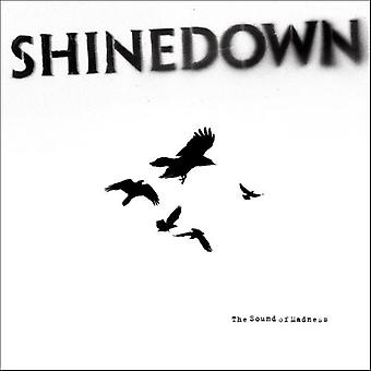 Shinedown - Sound of Madness [CD] USA import