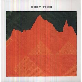 Dyb tid - dyb tid [Vinyl] USA importerer