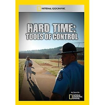 Hard Time: Tools of Control [DVD] USA import