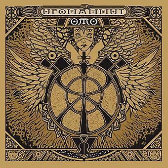 Ufomammut - Oro-Opus Primum [CD] USA importerer