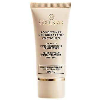 Collistar Silk Effect Supermoisturizing Foundation 30 ml