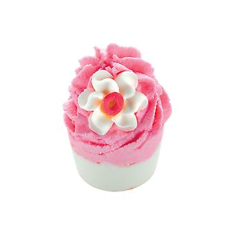 Bomb Cosmetics Twisted Pink Bath Mallow 30g