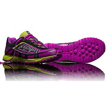 Trail T1 Trail Running Shoes Purple/Cactus Flower Womens