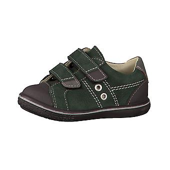 Ricosta Pepino Boys Nippy Green Shoes