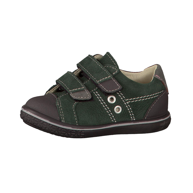 Ricosta Pepino Boys Nippy Green Shoes