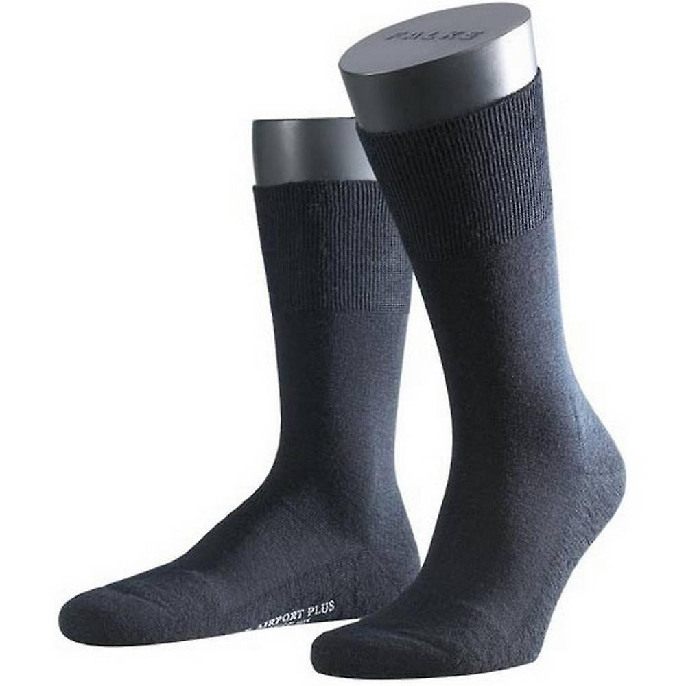 Falke Airport Plus Socks - Dark Navy