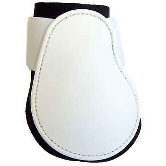 QHP White Pony Spur Protector (Horses , Pony world , Various)