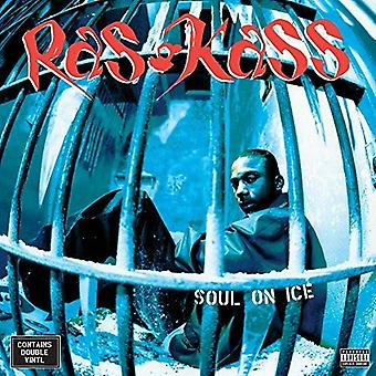 RAS Kass - sjæl på is [Vinyl] USA import
