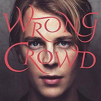 Tom Odell - Wrong Crowd: Deluxe Edition [CD] USA import