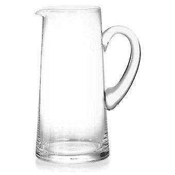 Lsa Tapered pitcher 1.9L Bar Clear (Home , Kitchen , Vase, filter and cartridge , Jars )