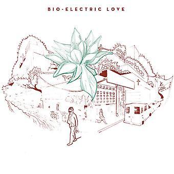 Kerry Wing - Bio elektrisk kærlighed [CD] USA importerer