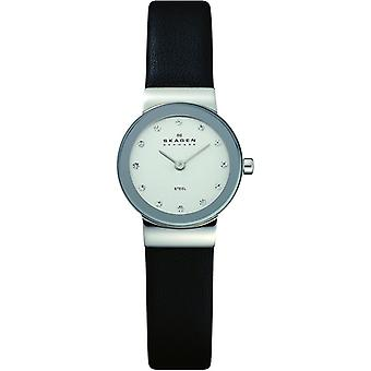 Skagen Ladies' Freja Watch 358XSSLBC