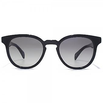 Paul Smith Serle Sunglasses In Deluxe Onyx Stripe