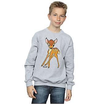Disney Boys Bambi Classic Bambi Sweatshirt