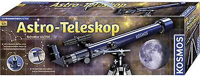 Science kit Kosmos Astro-Teleskop 677015 12 years and over
