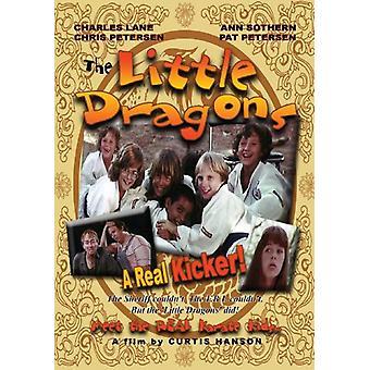 Little Dragons [DVD] USA import