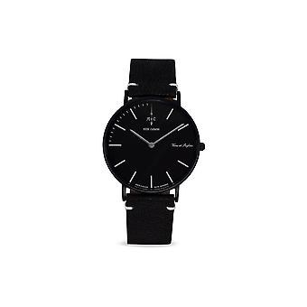 Nick Cabana watches mens Watch collection Bohème Noir Raven 40 003