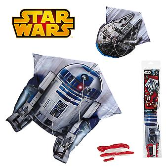 Colorbaby Star Wars Comet Nylon Pop-up 59x56 (Babies and Children , Toys , Others)