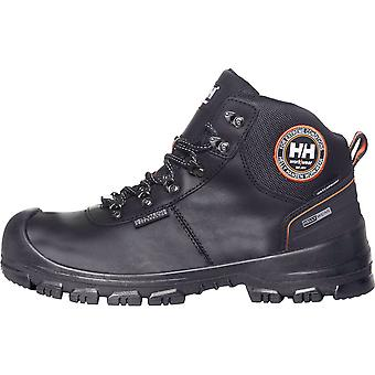 Helly Hansen Mens & Womens/Ladies Chelsea Mid Waterproof Safety Boots