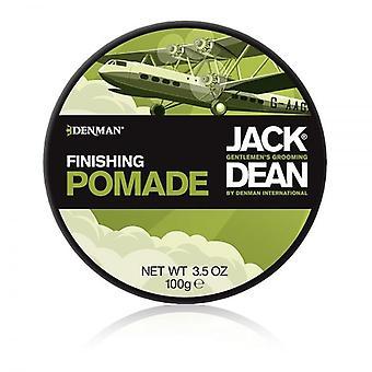 Jack Dean Jack Dean efterbehandling Pomade