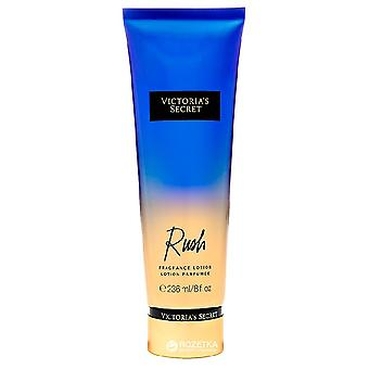 Victoria's Secret fantasier Rush Lotion 237 ml (parfumer, cremer)