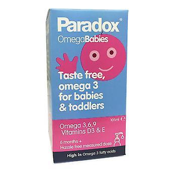 Paradox Omega Babies