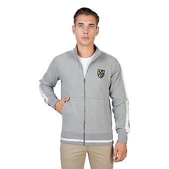 Oxford University sweatshirts Oxford University - Trinity-Fullzip 0000039143_0