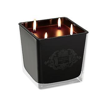 L ' Artisan Parfumeur Mure et Musc Riese duftende 4Wick Kerze 1,2 Kg/42 Oz neue Posteingang