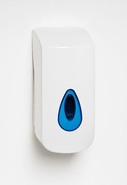 400ml Refillable Modular Soap Dispenser Abs Plastic
