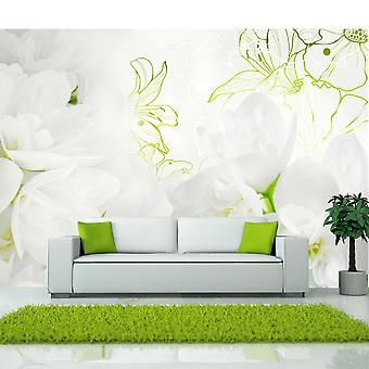 Wallpaper - Jasmine