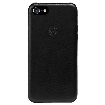 Nodus Shell iPhone 7/8 Case - Ebony Black