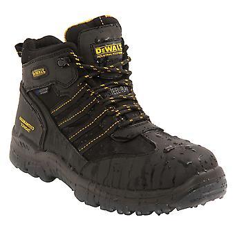 Nikiel DEWALT wodoodporny Hiker buty. S3 SRA - nikiel