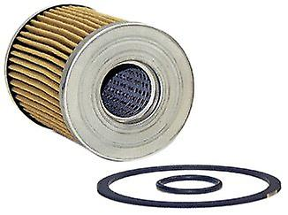 WIX Filters - 51254 Heavy Duty Cartridge Transmission Filter, Pack of 1