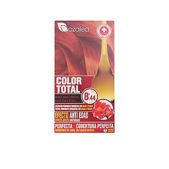 Azaleia cor Total #8,44-rubio Claro Cobrizo para mulheres