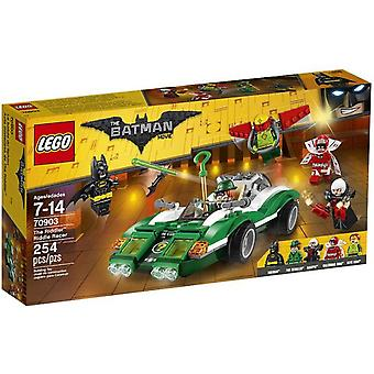 70903 The Riddler LEGO Puzzle-Racer