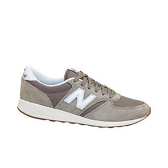 Novos sapatos de homem universal de equilíbrio MRL420S3