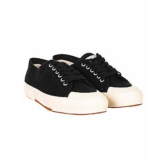 Superga 2390 Cotu Classic Trainers - Black