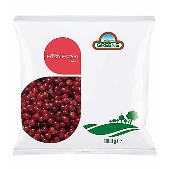 Greens Frozen Cranberries