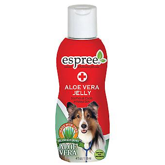 Espree Aloe Vera Jelly (Cats & Dogs) 118ml