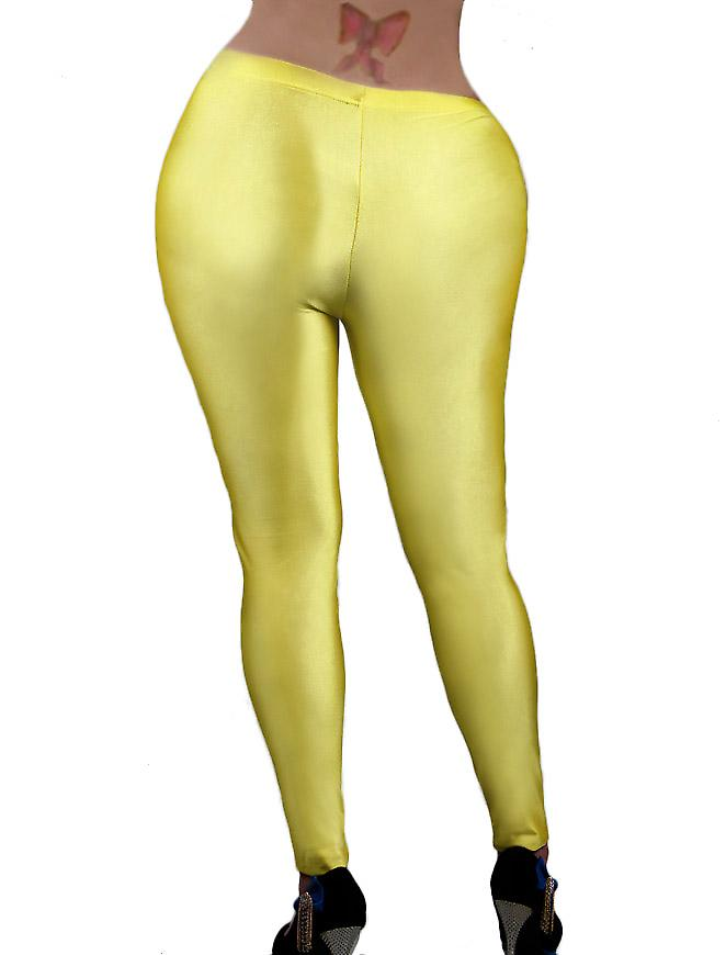 Waooh - Fashion - Satin Legging