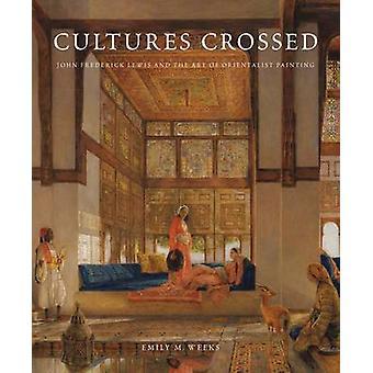 عبرت الثقافات-جون فريدريك لويس وفن الاستشراق قبل
