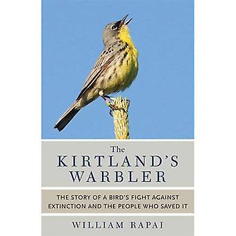 Curruca de Kirtland: la historia de lucha de un pájaro contra la extinción y la gente que guardó