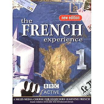 The French Experience 1 Coursebook (French Experience)