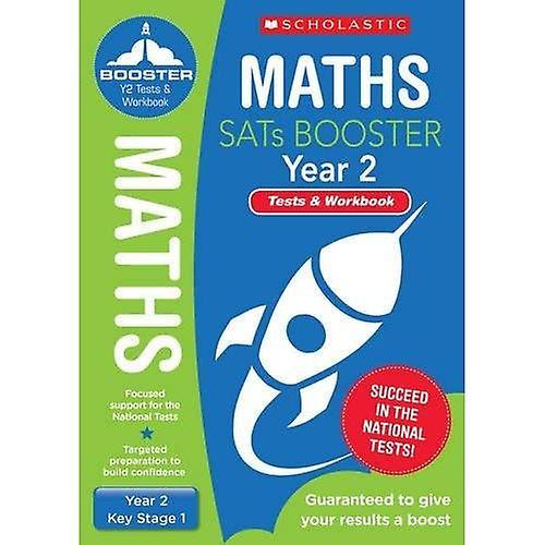Maths Pack (Year 2) Classroom Programme (National Curriculum SATs Booster Programme)